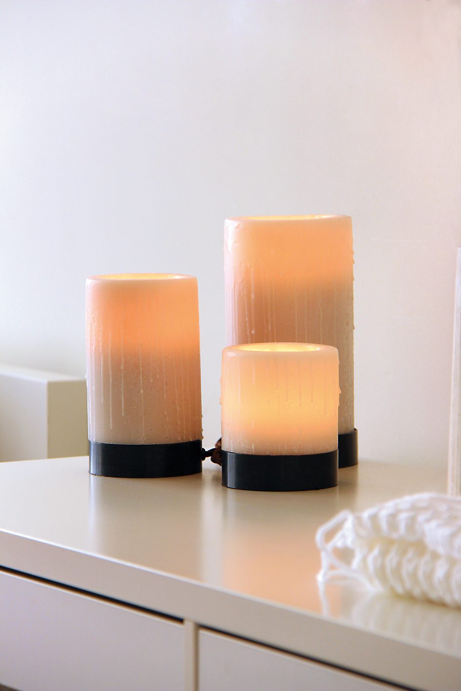 elektrische kaarsen